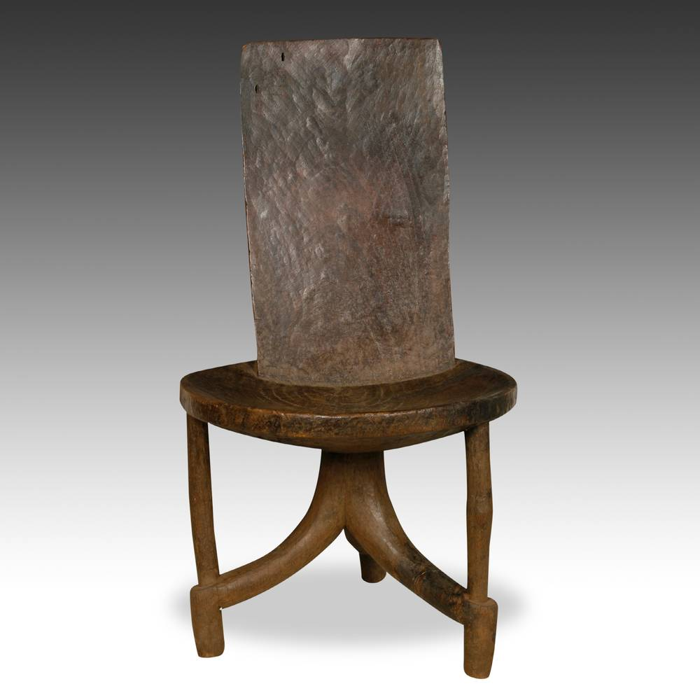 Jimma Chair