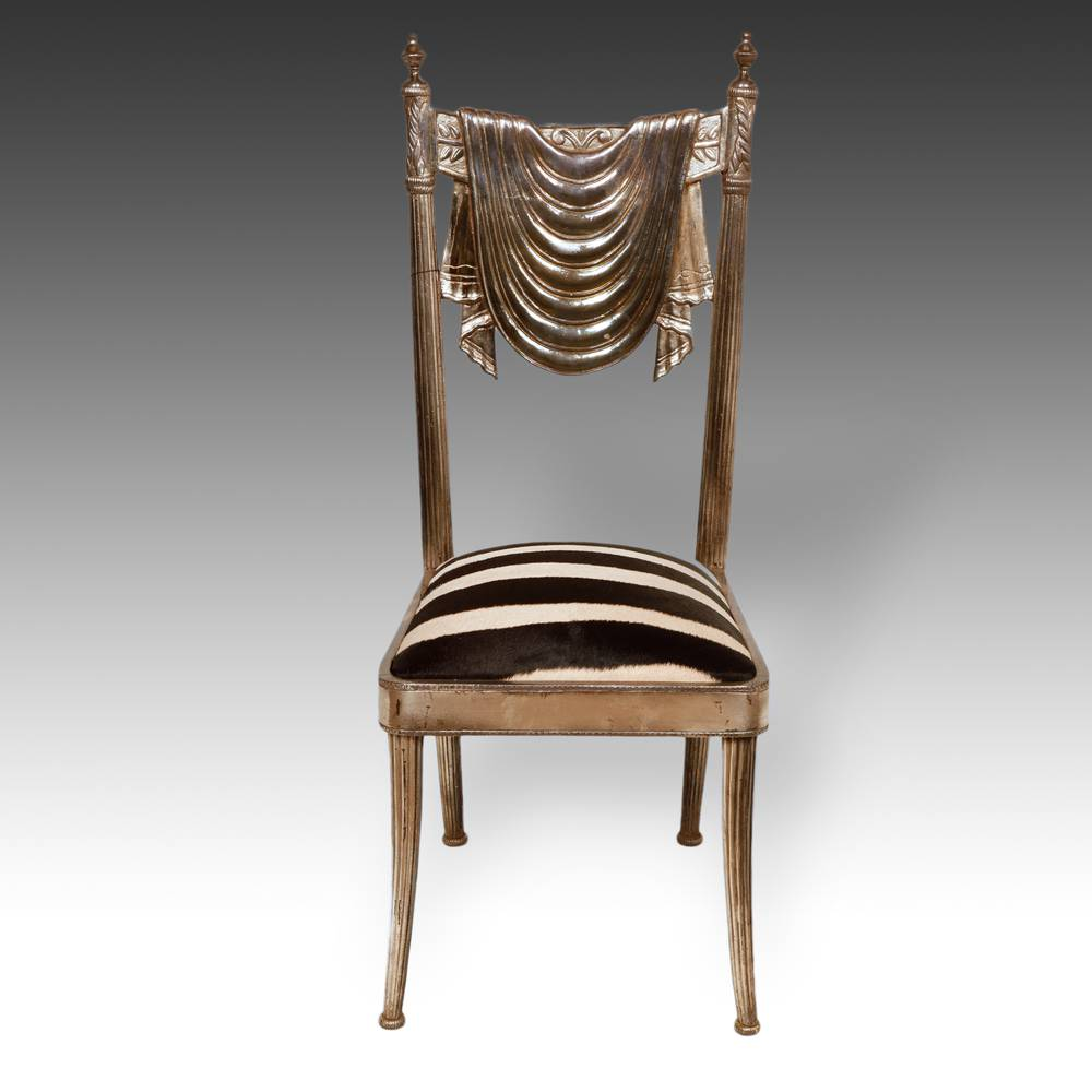Neoclassical Style Chair