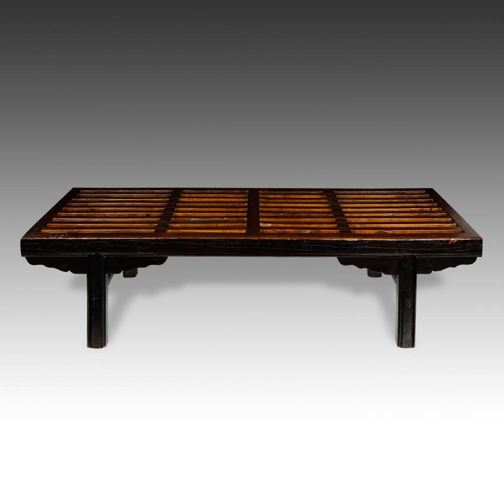Slatted Bench or Table