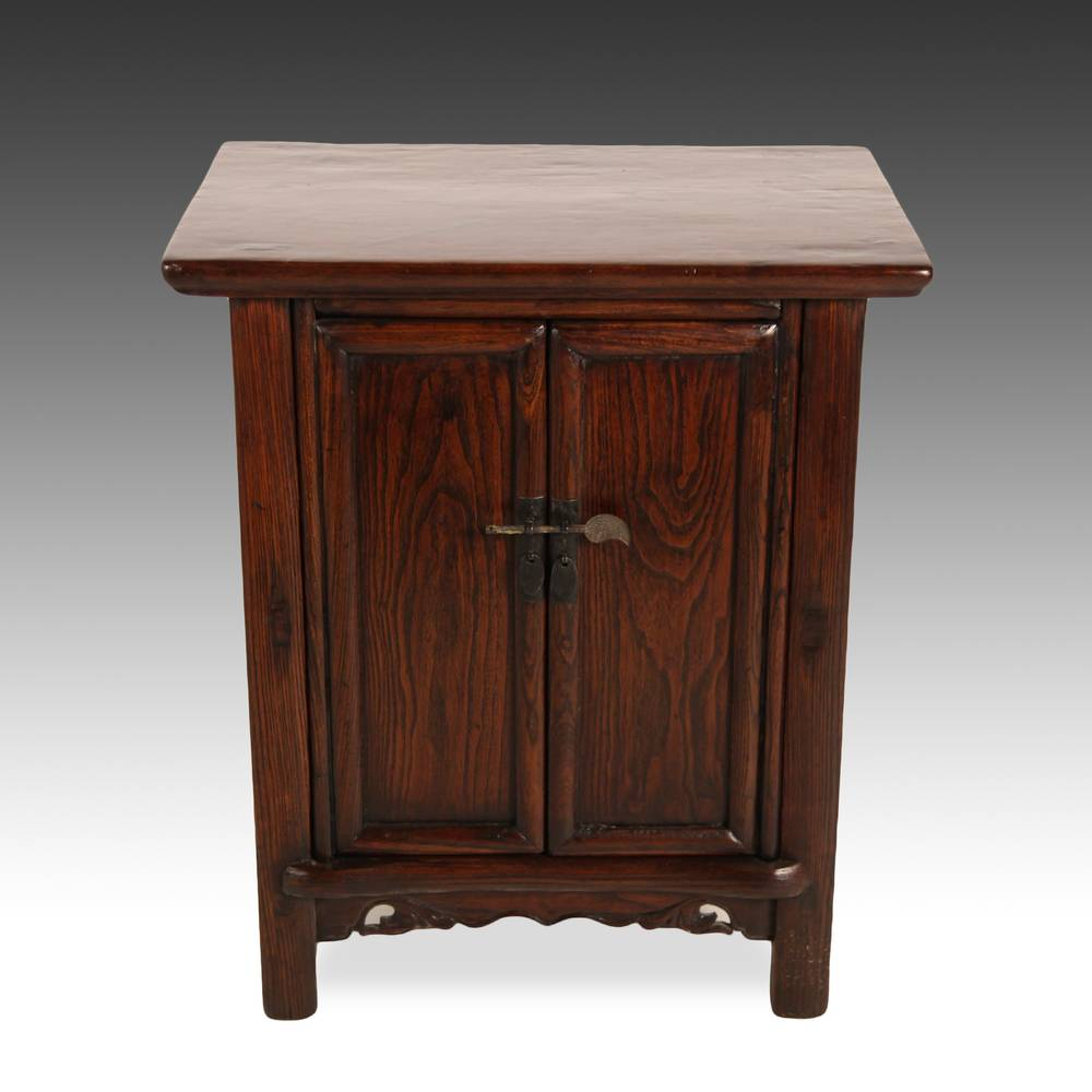 Side Cabinet with 2 Doors