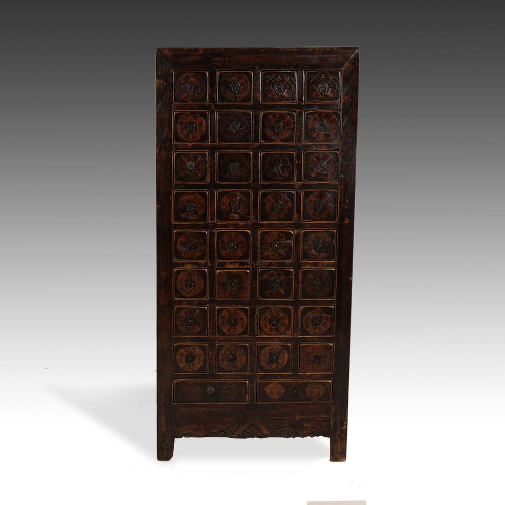 Medicine or Apothecary Cabinet