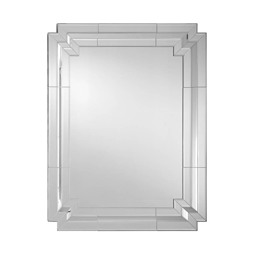 Upper Fifth Venetian Mirror
